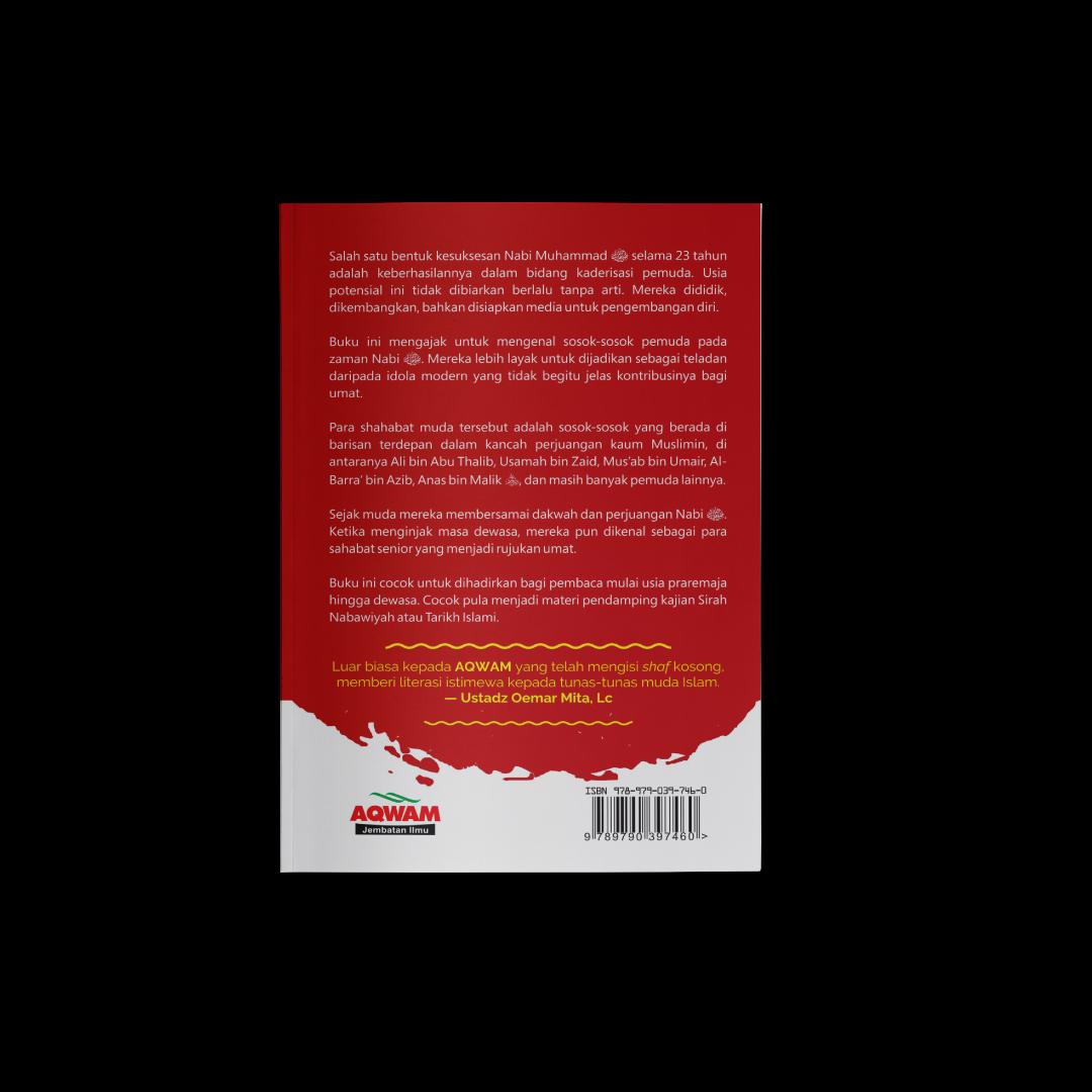 buku barisan pemuda pada zaman nabi
