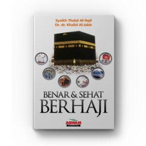 Buku Benar dan Sehat Berhaji
